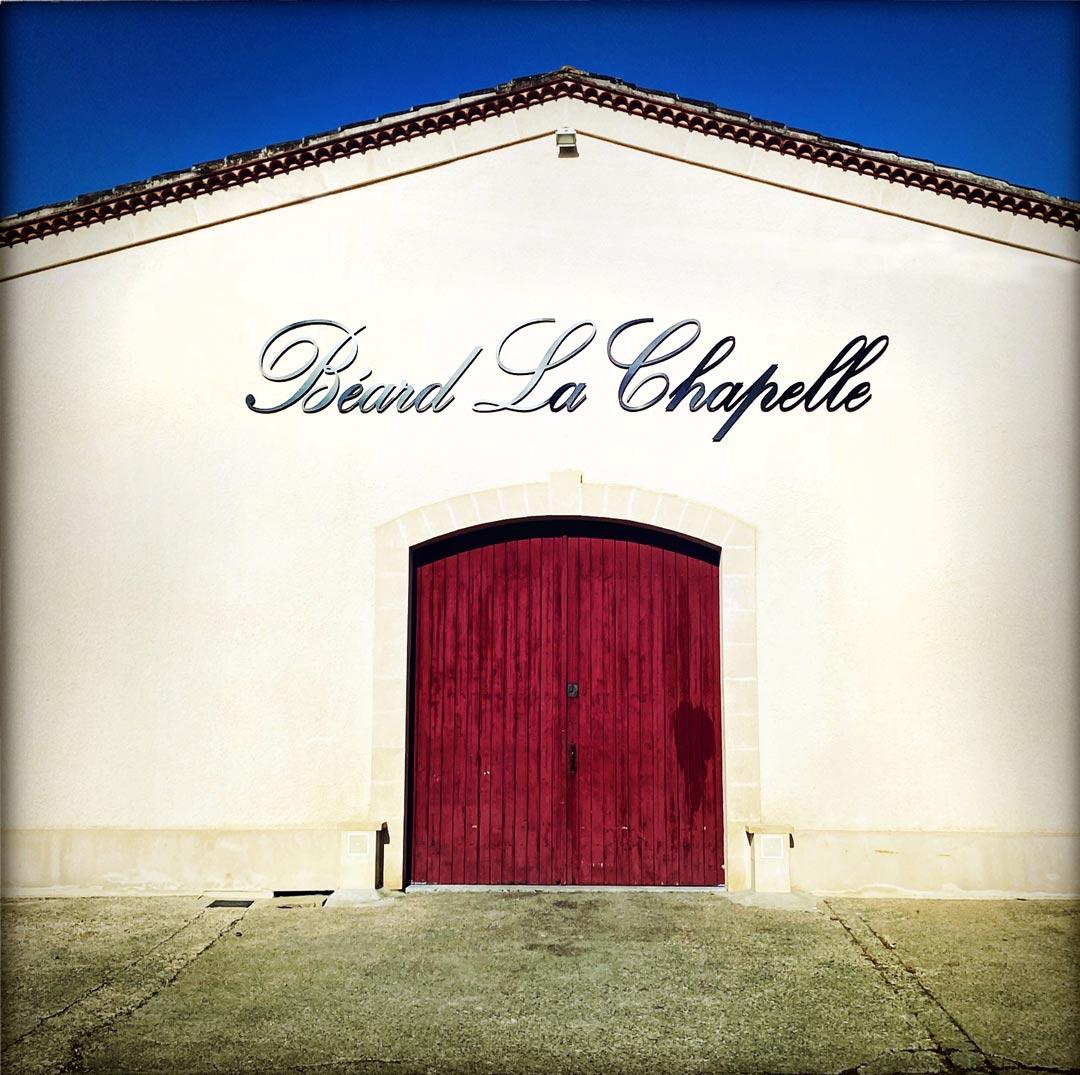 Château Beard La Chapelle | Saint Émilion Grand Cru Classe